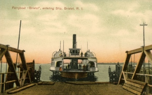 Tripp, Borden and Gifford Ferries