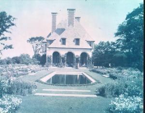 Taylor residence - Glen Manor House