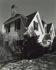 Oak Glen - Julia Ward Howe home today