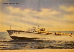 PT boats 2