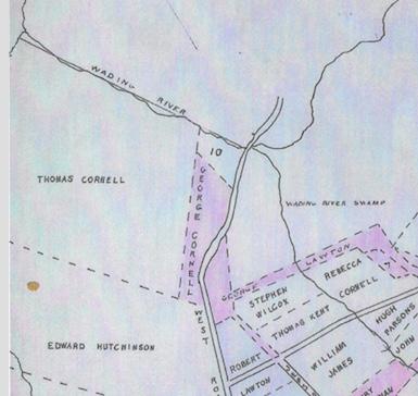 cornell-land